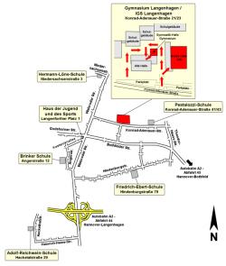 Gymnasium Langenhagen / IGS Langenhagen